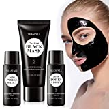 Vassoul Deep Cleansing Purifying Peel-Off Black Mask