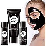 NEW Upgraded 3-Step Blackhead Treatment System - Black Mask (140 g new)