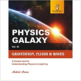 Physics Galaxy By Ashish Arora Pdf