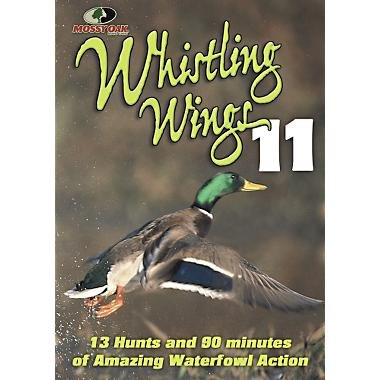 Whistling Wings 11 -Nothing but Hunts!