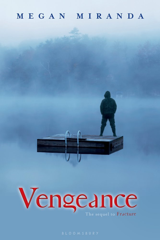Vengeance by Bloomsbury USA Childrens (Image #1)