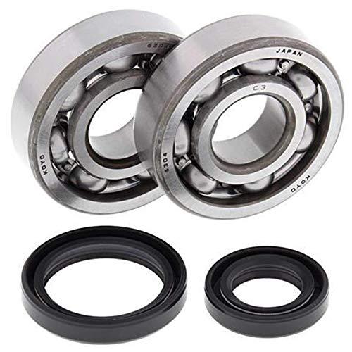 Crankshaft bearing and seal kits 2003 Suzuki RM85 Offroad Motorcycle