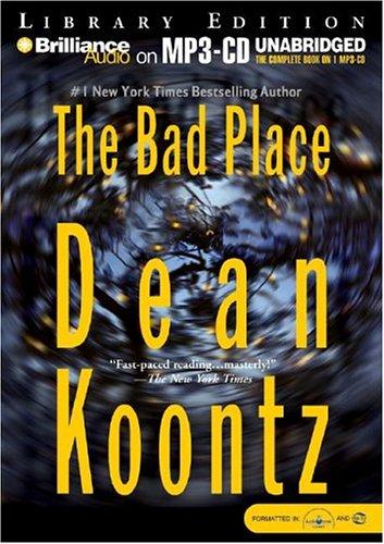 The Bad Place Dean Koontz