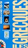 Îles grecques par Gallimard