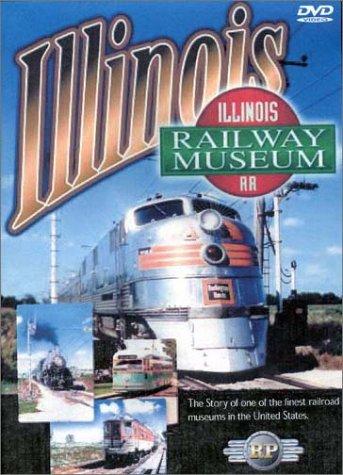 (The Illinois Railway Museum)