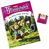 : Hasbro Playskool T.J. Bearytales - My Baby Sister and Me