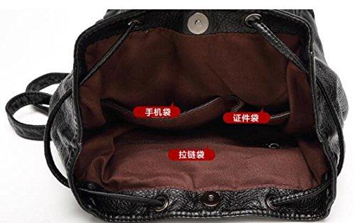 À Marée À De Meaeo Épaules Mode Édition Dos Dos À Nouveau Sac Voyage La Paquet Sac Dos Coréenne Ladies' U75wp7qgx
