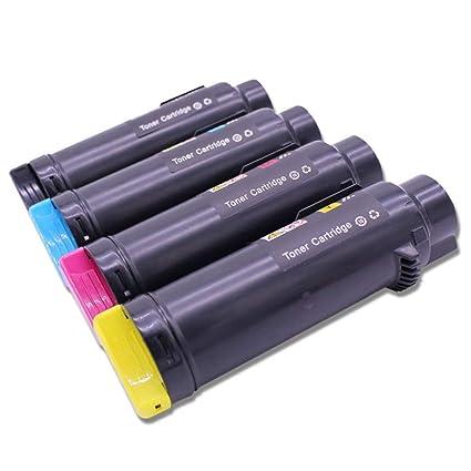 Tóner para impresora láser Dell S2825cnd Dell H625cdw en polvo ...