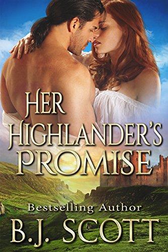 Her Highlander's Promise