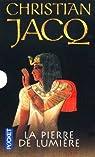 La Pierre de lumière - Intégrale par Jacq