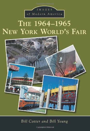 1964 new york worlds fair - 4