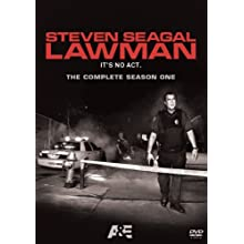 Steven Seagal Lawman: Season 1 (2010)