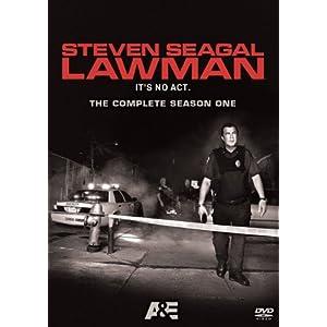 Steven Seagal Lawman: Season 1 (2010)