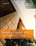 img - for Mastering AutoCAD 2014 and AutoCAD LT 2014: Autodesk Official Press book / textbook / text book