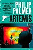 Artemis, Philip Palmer, 0316125148