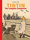 Tintin: The Complete Companion (Adventures of Tintin (Hardcover))