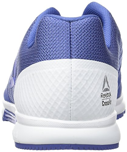 Speed Violet De Gymnastique Crossfit Shadow Vert 2 lucid R 0 Chaussures Lilac lilac silver white Tr Reebok Femme EPwfgqS