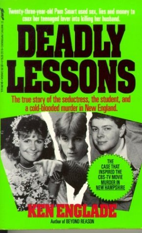 book cover of Deadly Lessons