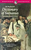 Dictionary of Surnames, Terry Freedman, 185326380X