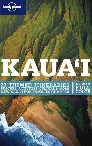 Kauai (Lonely Planet)