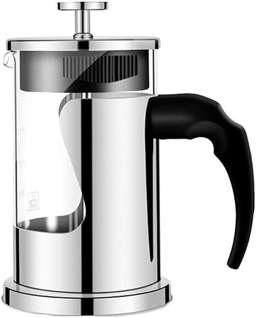 Gimitunus Prensa de café francés Filtro de café Utensilios de ...