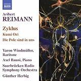 Zyklus / Kumi Ori / Die Pole Sind in Uns Opera