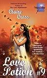 Love Potion, Claire Cross, 0515125296