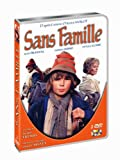 Sans Famille 1981 the Series Volumes 1,2 and 3 DVD Set