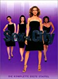 Sex and the City: Season 1 (2 DVDs)