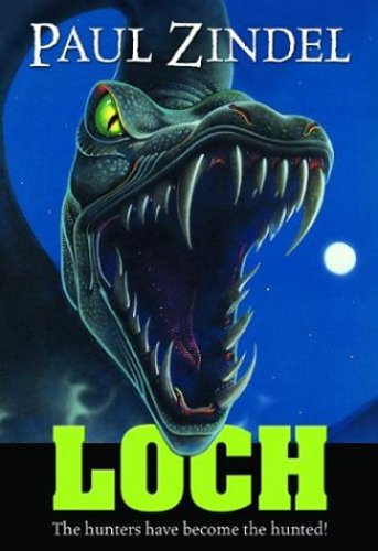 Loch (revised cover) ebook