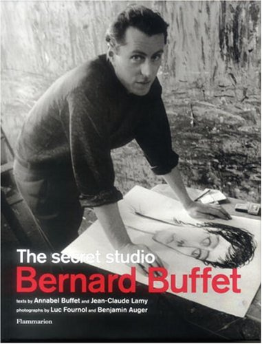 Bernard Buffet: The Secret ()