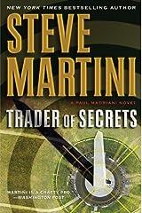 Trader of Secrets: A Paul Madriani Novel (Paul Madriani Novels Book 12) Kindle Edition