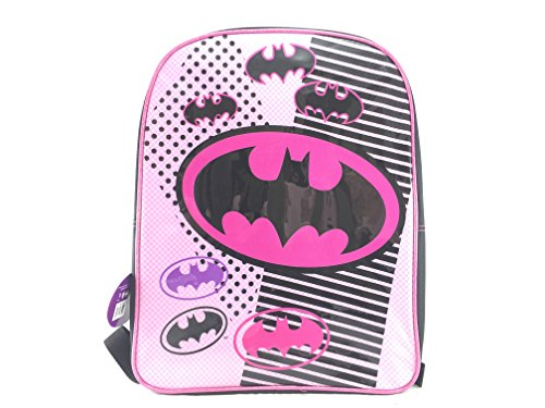 Batman Girls Light Fashion Backpack product image