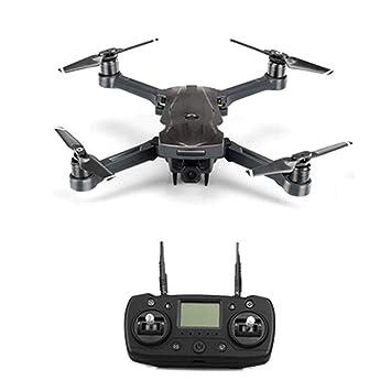 AIUYER Drone GPS Cámara 1080P HD con Follow Me, Gran Angular ...