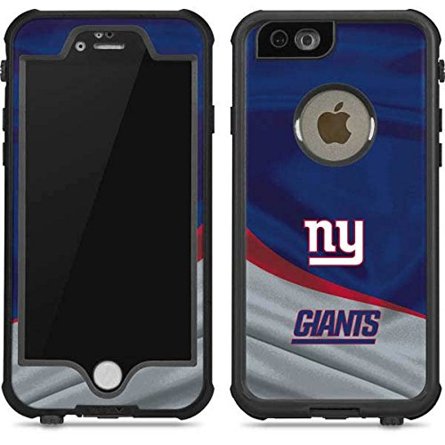 size 40 cfd70 acc25 Amazon.com: New York Giants iPhone 6/6s Waterproof Case - NFL ...