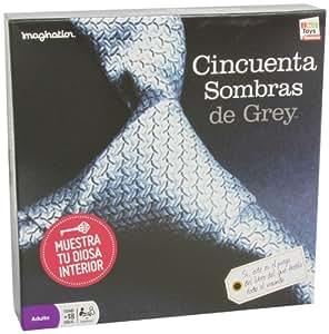 IMC - Juego 50 Sombras de Grey (9530)