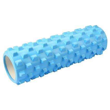 Amazon.com : AIPINQI Foam Roller, Deep Tissue Massage Roller ...