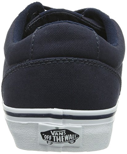 White mode Winston Navy Baskets homme Vans Bleu xB6YzwYq