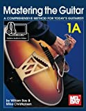 img - for Mastering the Guitar 1A book / textbook / text book