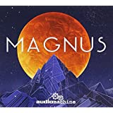 Magnus By Audiomachine (2015-06-23)