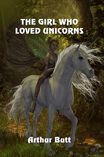The Girl Who Loved Unicorns