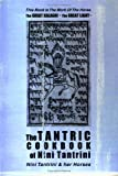 The Tantric Cookbook of Nini Tantrini, Nini Tantrini, & her Horses, 097422040X