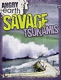 Savage Tsunamis, Michael Portman, 1433965518