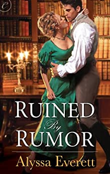 Ruined by Rumor by [Everett, Alyssa]