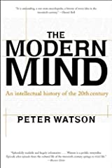 The Modern Mind: An Intellectual History of the 20th Century Kindle Edition