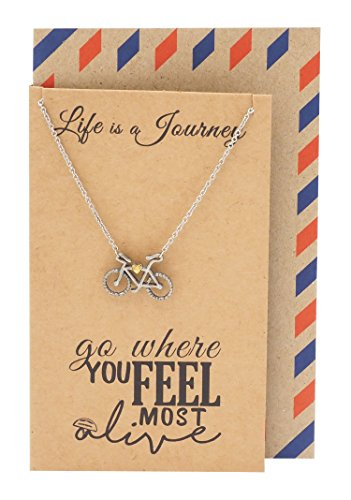 Quan Jewelry Accesories Traveling Inspirational product image