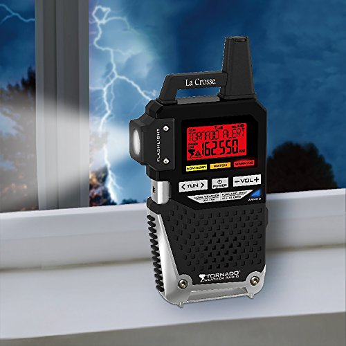 Buy portable weather radio