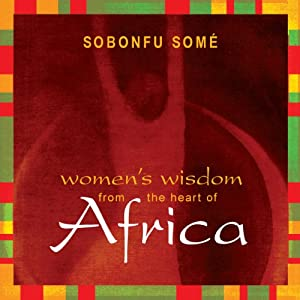 Women's Wisdom from the Heart of Africa Speech
