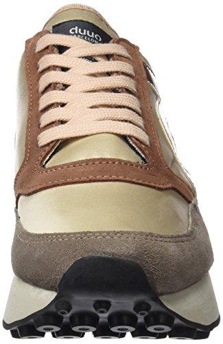 Para Varios Mujer Pastel Altas DUUO Colores Prisa Hight Zapatillas Fnx6HOa