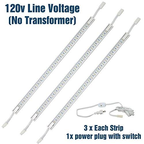 Line Strip - 3 x 16